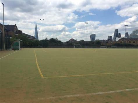john orwell sports centre tench street shadwell wapping east london ew qd sports facility