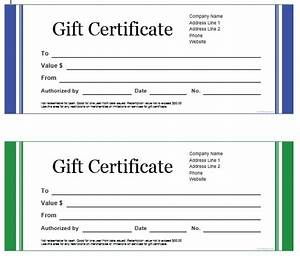7 free sample travel gift certificate templates With vacation certificate template