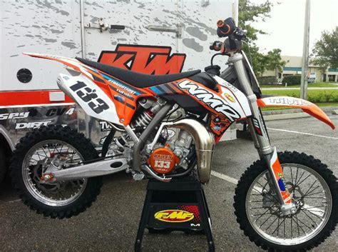 best 85cc motocross bike new 2013 ama stock class clarification list motocross