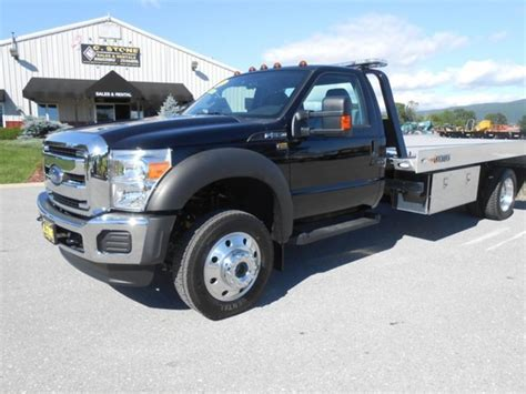 2016 Ford F550 Tow Trucks For Sale 70 Used Trucks From ,353