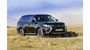 Mitsubishi Outlander Phev Priced From Under  35 000 In U S