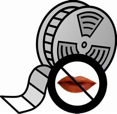 Silent Clipart Film Reel Clip Clipground Commons