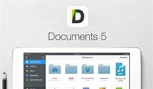 App store for Documents 5 app store