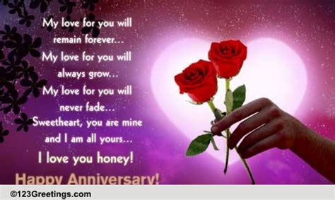Love Quotes For Wedding Anniversary