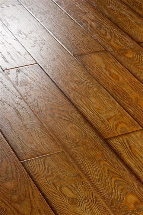 laminated wood china deep registered embossed parquet laminated wood