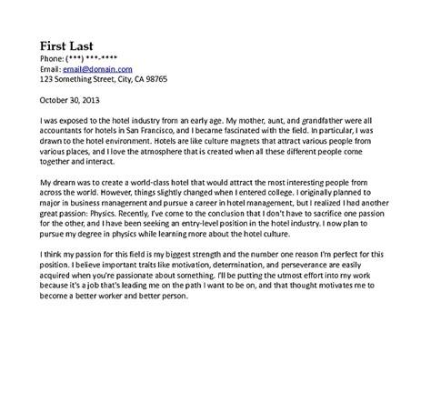 contoh cover letter fresh graduate bahasa inggris