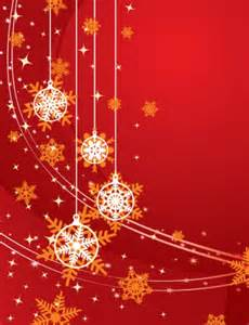 Christmas Holiday Backgrounds Portrait