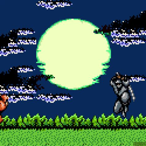 Ninja Gaiden S Find And Share On Giphy