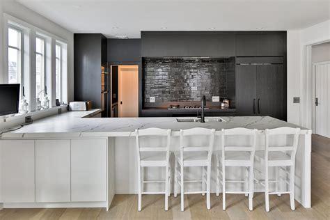simply modern belmar  jersey  design  kitchens