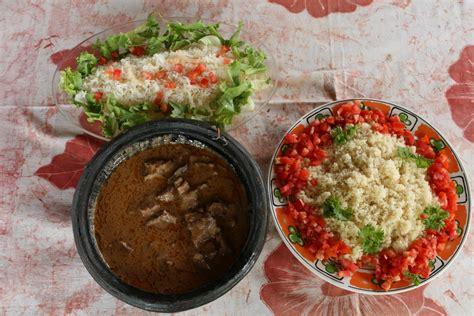 cuisine ivoiriene la recette du bœuf sauce arachide