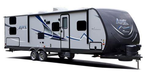 apex ultra lite travel trailer general rv center