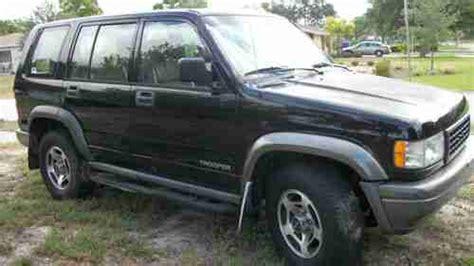 how to fix cars 1996 isuzu trooper windshield wipe control buy used 1996 isuzu trooper 4x4 3 2 v 6 automatic transmission in saint petersburg florida