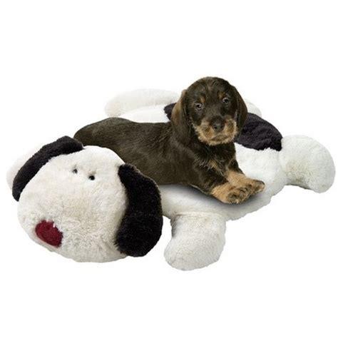 coussin en forme de chien coussin pour chien karlie wanimo