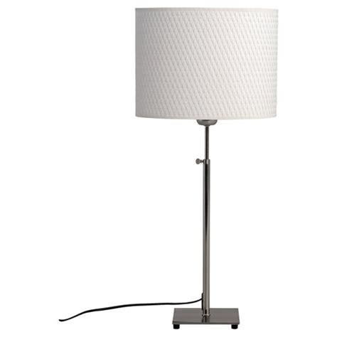 ikea alang table l alang masa lambası beyaz 81 cm ikea aydınlatma