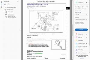 Workshop Manual Service  U0026 Repair Guide For Nissan