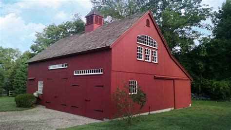 Red Small Barn Plans ? House Of Eden : Good Idea Small