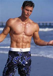 Pennsylvania Actor – Eric Martsolf | フィットネス