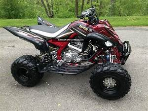 Quad Yamaha Raptor : yamaha raptor atv quad offroad motorbike bike dirtbike hd ~ Jslefanu.com Haus und Dekorationen