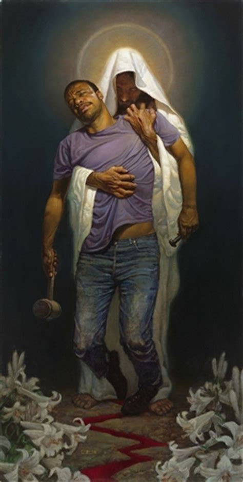 forgiven ii  thomas blackshear