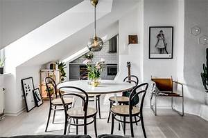 18, Elegant, Scandinavian, Dining, Room, Designs, That, Will, Bring, Simplicity, In, Your, Home