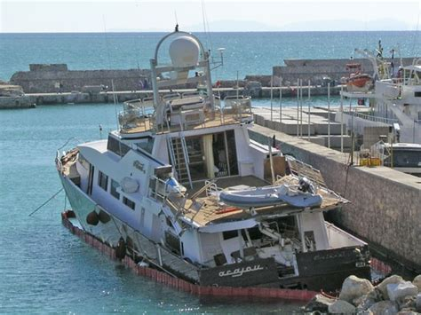 Yacht Accident by 17 Best Images About Yacht Maritime Accidents