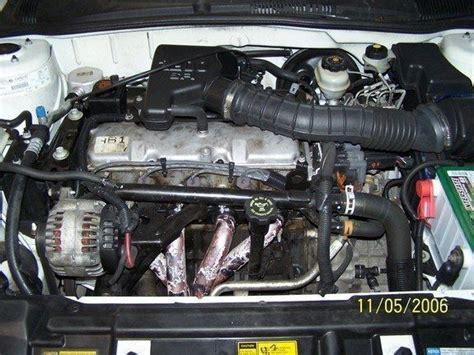 1996 Chevy Cavalier 2 4 Engine Diagram by 01 02 Cavalier Engine 2 2l Vin 4 8th Digit Gasoline Ebay