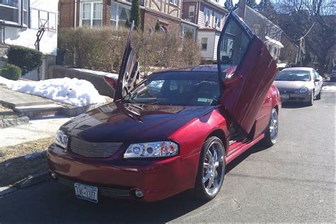 pimped cars tricked  chevy impala