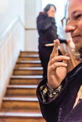 Rauchen Im Treppenhaus : rauchen im mietshaus qualmen nach stundenplan berliner mieterverein e v ~ Frokenaadalensverden.com Haus und Dekorationen