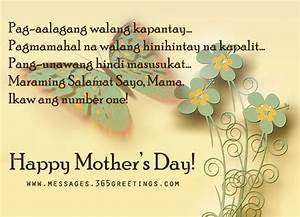 Tagalog Mothers Day Quotes - 365greetings.com