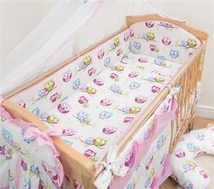 Kinderzimmer Für Babys : lang rundum gitterbett nestchen gr en passend f r baby kinderzimmer kleinkind ebay ~ Bigdaddyawards.com Haus und Dekorationen