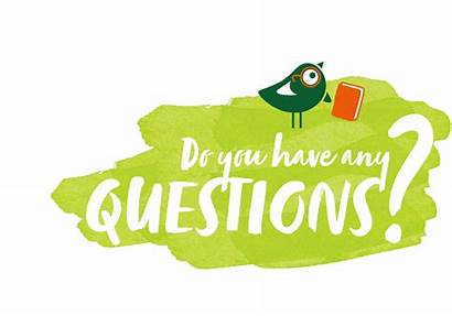 Questions Any Simply Faq Answers Key