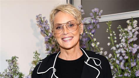 Sharon Stone to Star in Thriller 'Sunny' – Variety