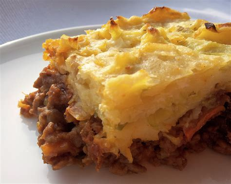 Cottage Pie by Style Cottage Pie Recipe Dishmaps