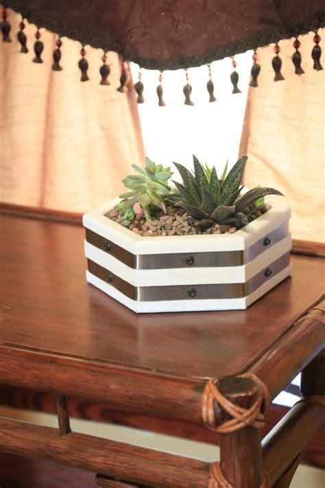 astounding handmade modern planter designs