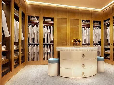walk in closet design home insights