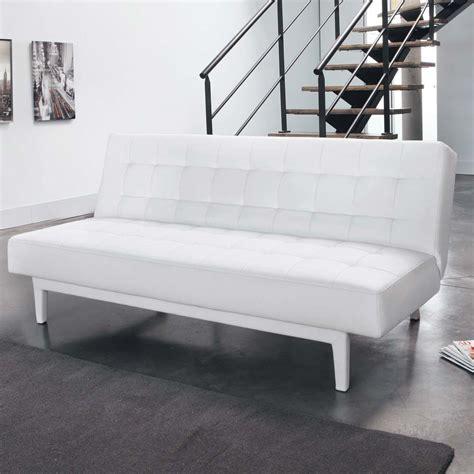 maison du monde canapé lit clic clac design par maison du monde
