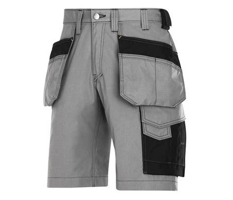 snickers 3023 holster pocket shorts rip stop snickers