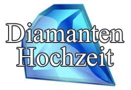 sprüche diamantene hochzeit diamantenhochzeit jpg