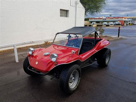 volkswagen buggy 1965 volkswagen dune buggy for sale 1902308 hemmings