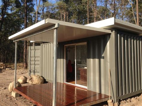 office container cabins