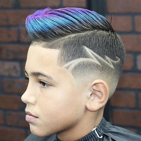 top  coiffures enfants coupe de cheveux homme