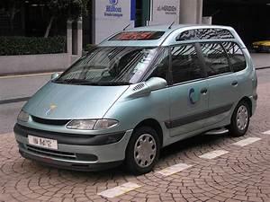 Renault Espace 3 : file enviro 2000 renault espace iii based kuala wikimedia commons ~ Medecine-chirurgie-esthetiques.com Avis de Voitures