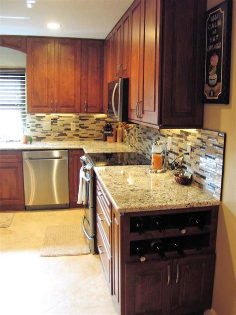 Classic Kitchen in Braden Woods · Duncan's Creative Kitchens