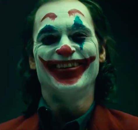 Joaquin Phoenix Is Clowning Around In New Joker Image