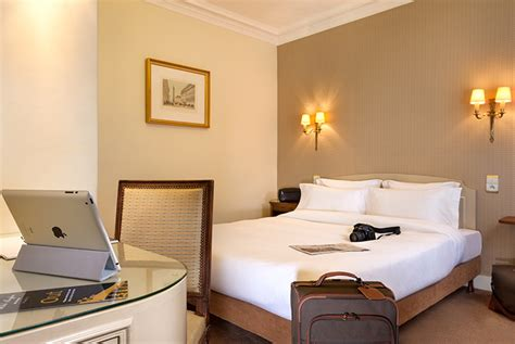 deco chambre d hotel deco chambre d hotel htel 4 toiles louvre htel