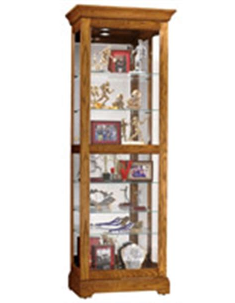 curio cabinets lighted store souvenir cases  collectibles