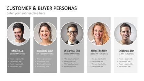 tips  creating customer personas presentationload blog