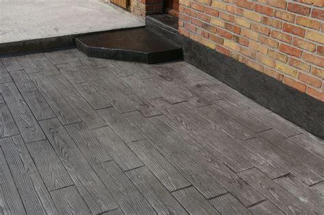 terrasse beton imitation bois deco nos conseils