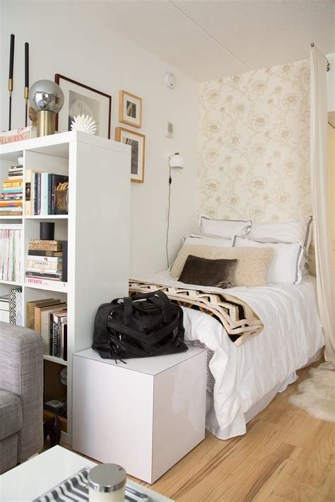 Bedroom Ideas Apartment Therapy by Best Small Bedroom Ideas Design And Storage Tips