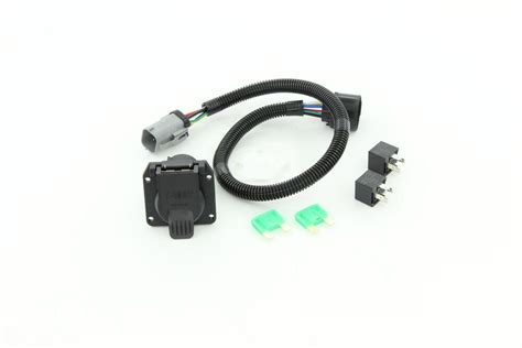 Ford Trailer Wiring Harness